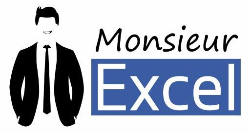 Logo Monsieur Excel
