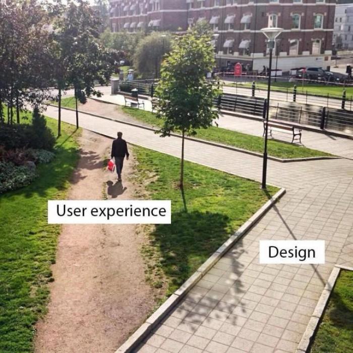 UX vs. Design